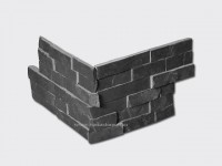 culture stone wall cladding panel corner 10