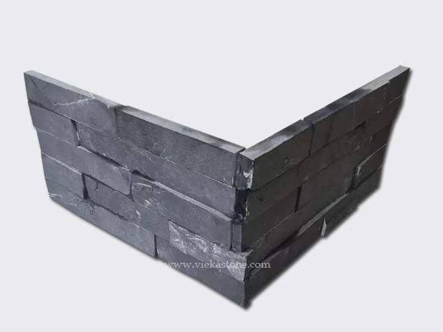 culture stone wall cladding panel corner 10-1