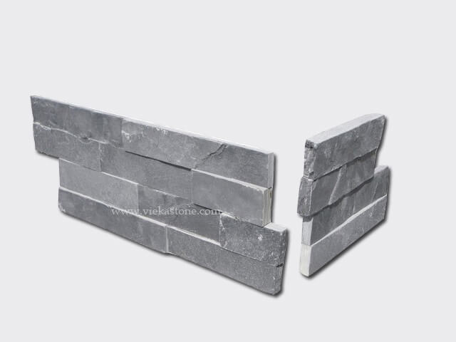 culture stone wall cladding panel corner 10-3