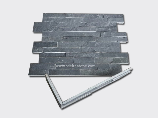 culture stone wall cladding panel corner 10-4