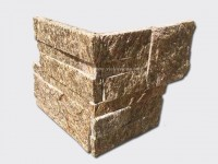 culture stone wall cladding panel corner 11