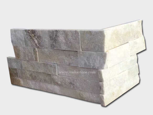 culture stone wall cladding panel corner 13