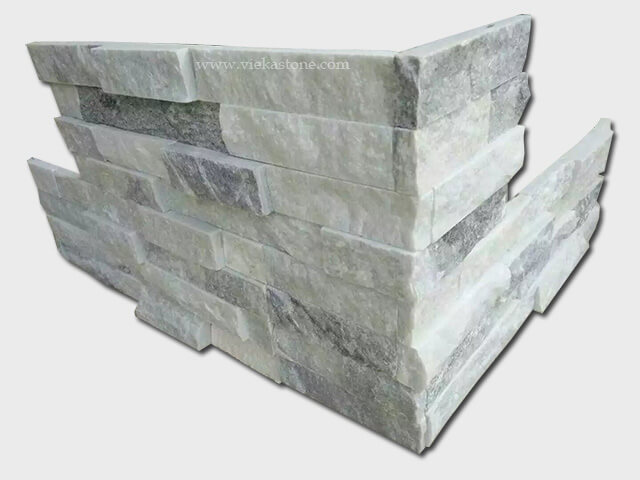 culture stone wall cladding panel corner 14