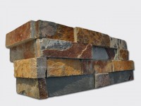 culture stone wall cladding panel corner 3