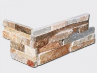 culture stone wall cladding panel corner 4