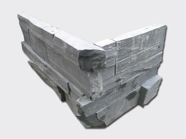 culture stone wall cladding panel corner 5-1