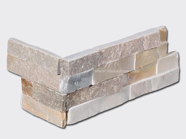 culture stone wall cladding panel corner 6