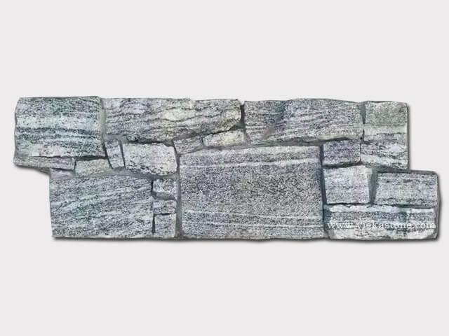 Landscape Granite Cement Wall Stone Panel 9