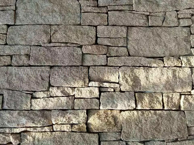strip loose wall stone(12)