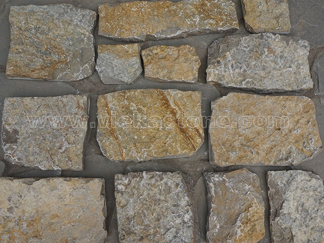 strip loose wall stone(13)