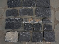 strip loose wall stone(14)