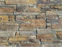 strip loose wall stone(8)