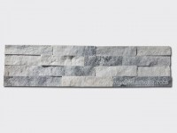 Cloud Grey Stone Panels Wall Cladding Rectangle Shape 1