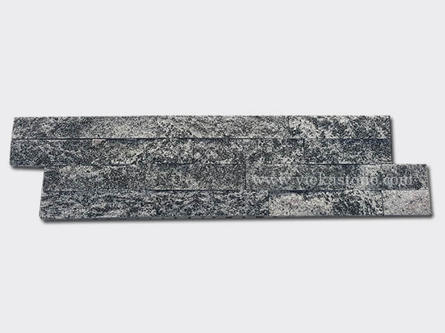 Landscape Granite Stone Cladding Wall Panels z shape 1