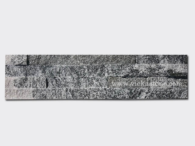 Landscape Granite Stone Panels Wall Cladding Rectangle Shape 1