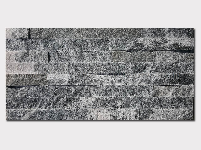 Landscape Granite Stone Panels Wall Cladding Rectangle Shape 2