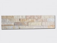 Landscape Sandstone Stone Panels Wall Cladding Rectangle Shape 1