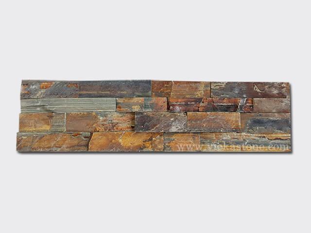 Rusty Slate Ledgestone Veneer LP001
