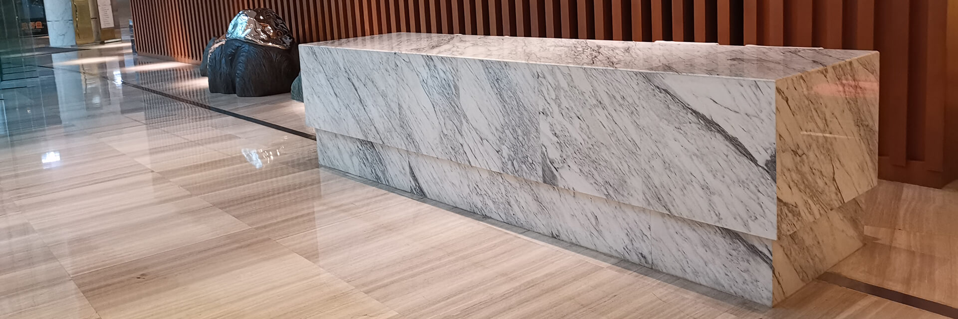 vieka stone marble project